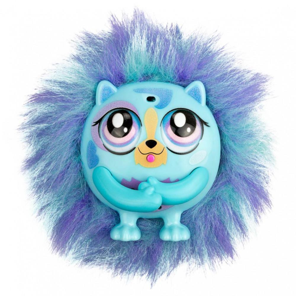Tiny Furries - Blauw