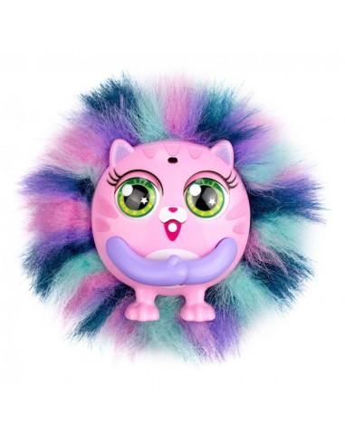 Tiny Furries - Roze/Paars