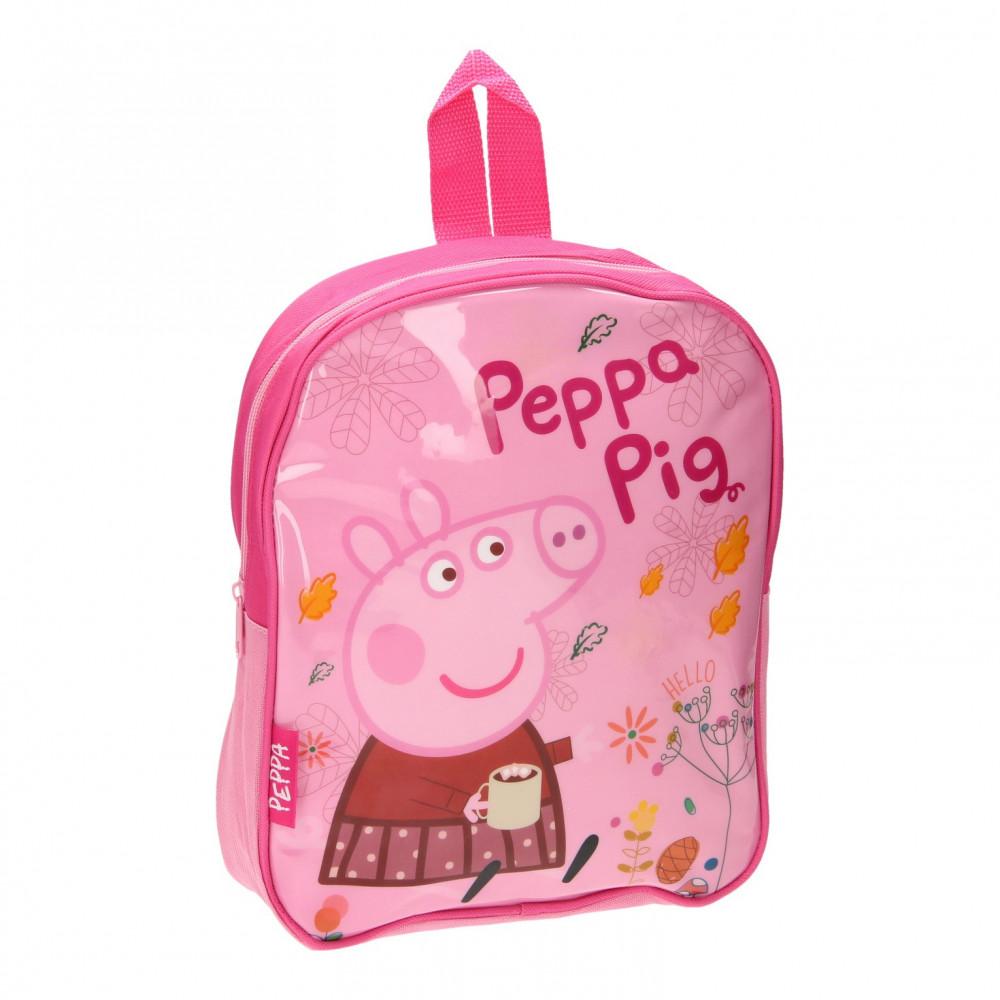 Rugtas Peppa Pig