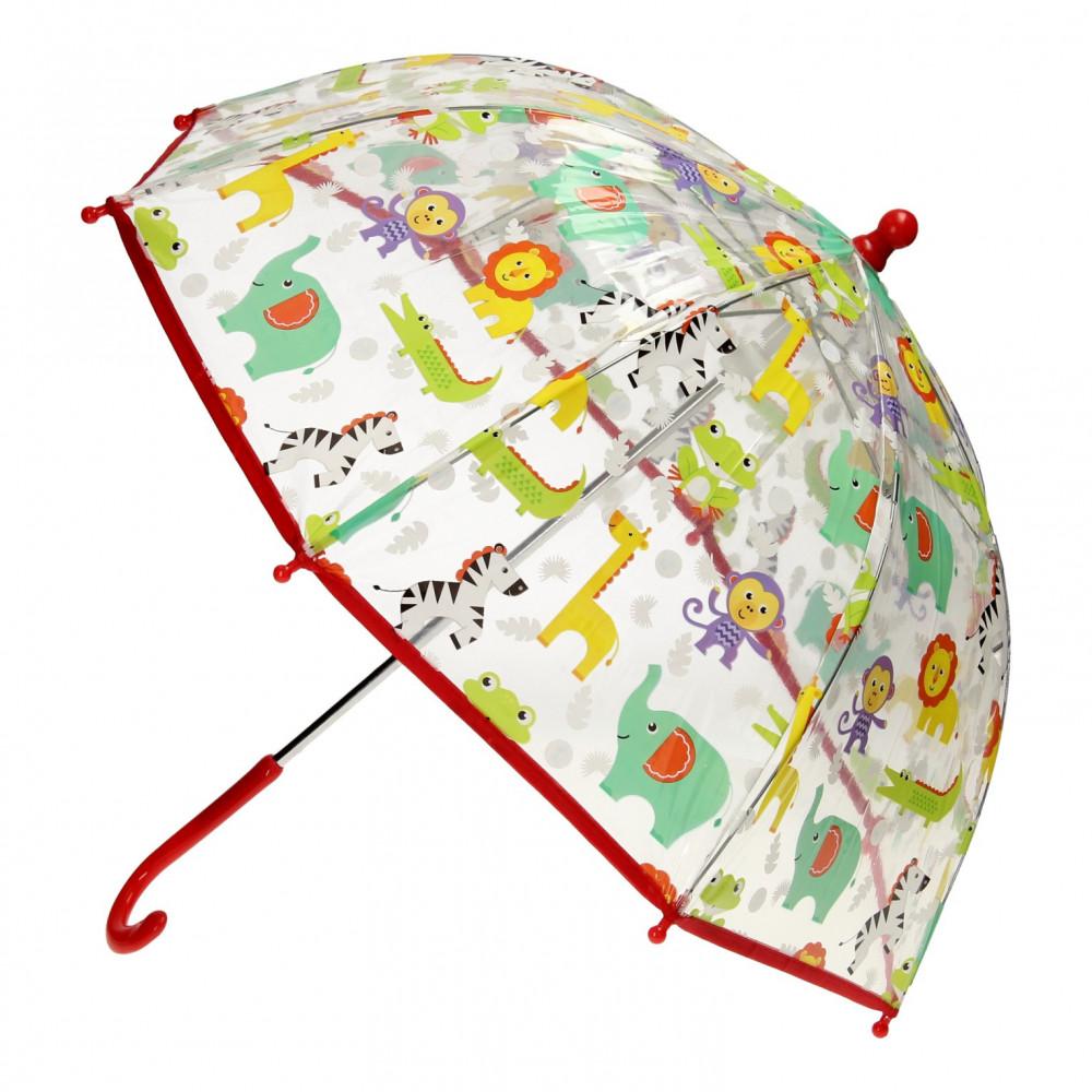 Fisher Price Transparante Paraplu
