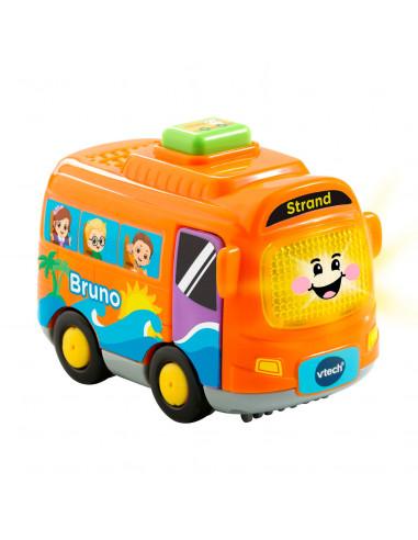 VTech Toet Toet Auto's - Bruno Bus