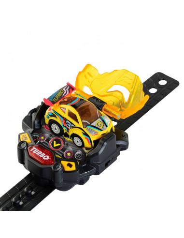 VTech Turbo Force Racer - Geel