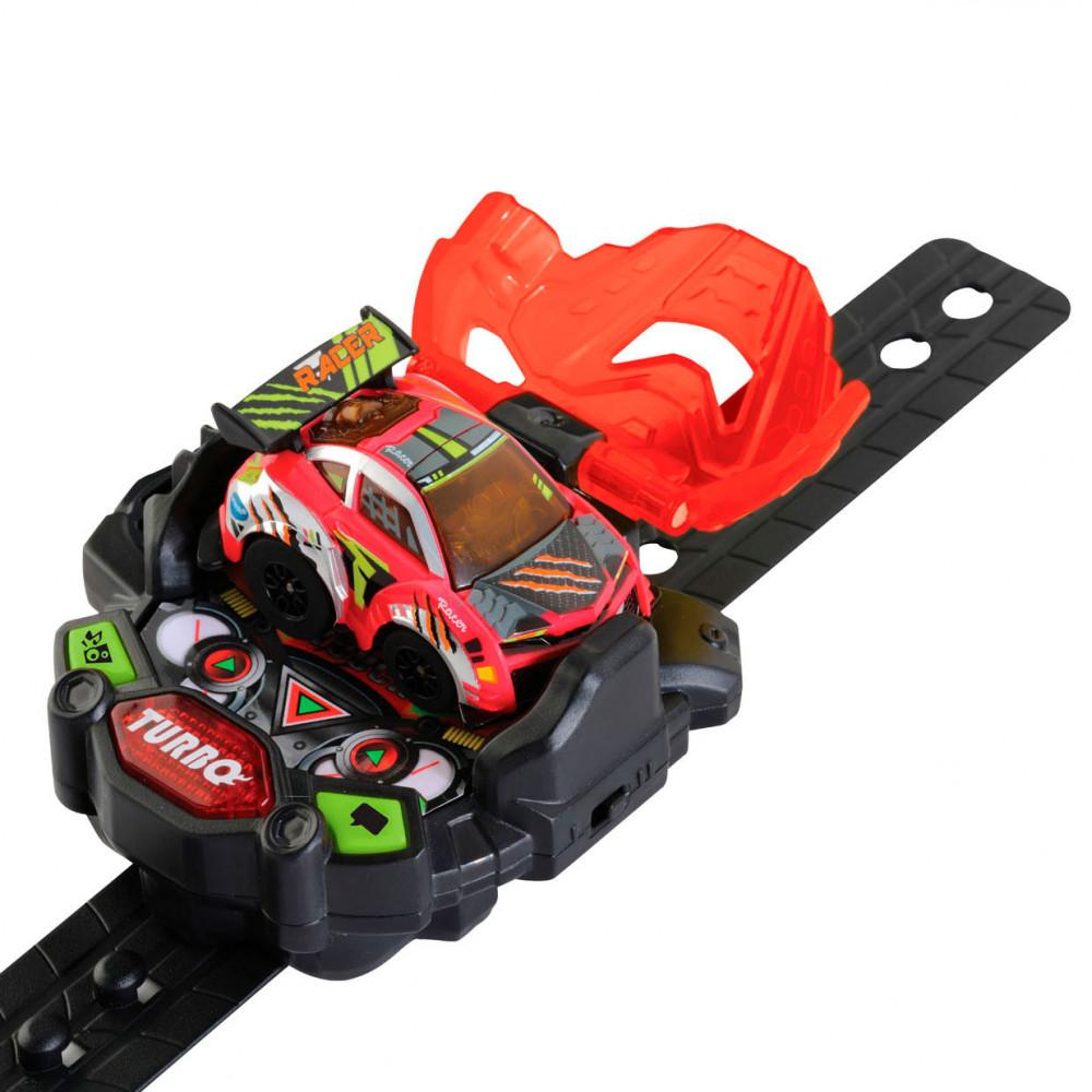 VTech Turbo Force Racer - Rood