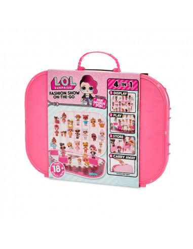 L.O.L. Surprise Collector's Case