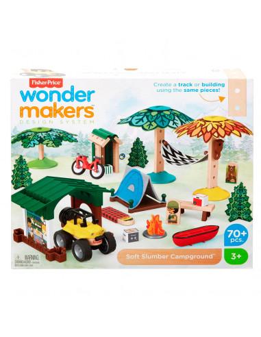 Fisher Price Wonder Makers -...