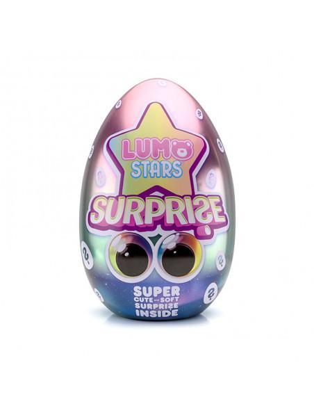 Lumo Stars Collectible Surprise Egg - Konijn Bella, 12,5cm