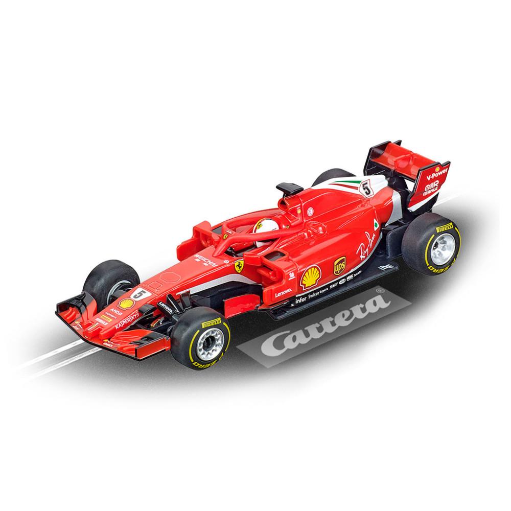 Carrera GO!!! Raceauto - Ferrari SF71H 'Vettel'