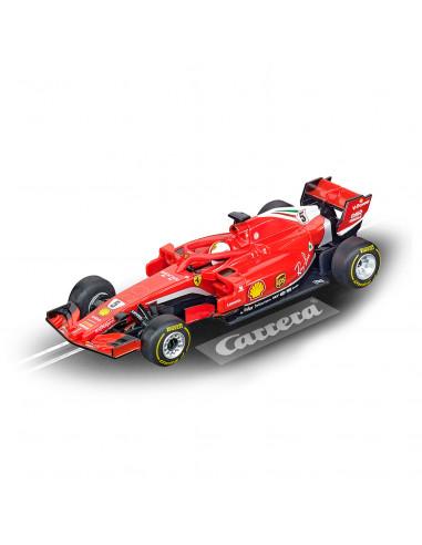 Carrera GO!!! Raceauto - Ferrari...