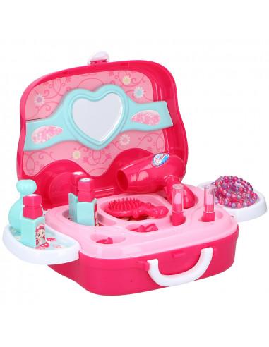 Beautycase Prinsessen 19dlg