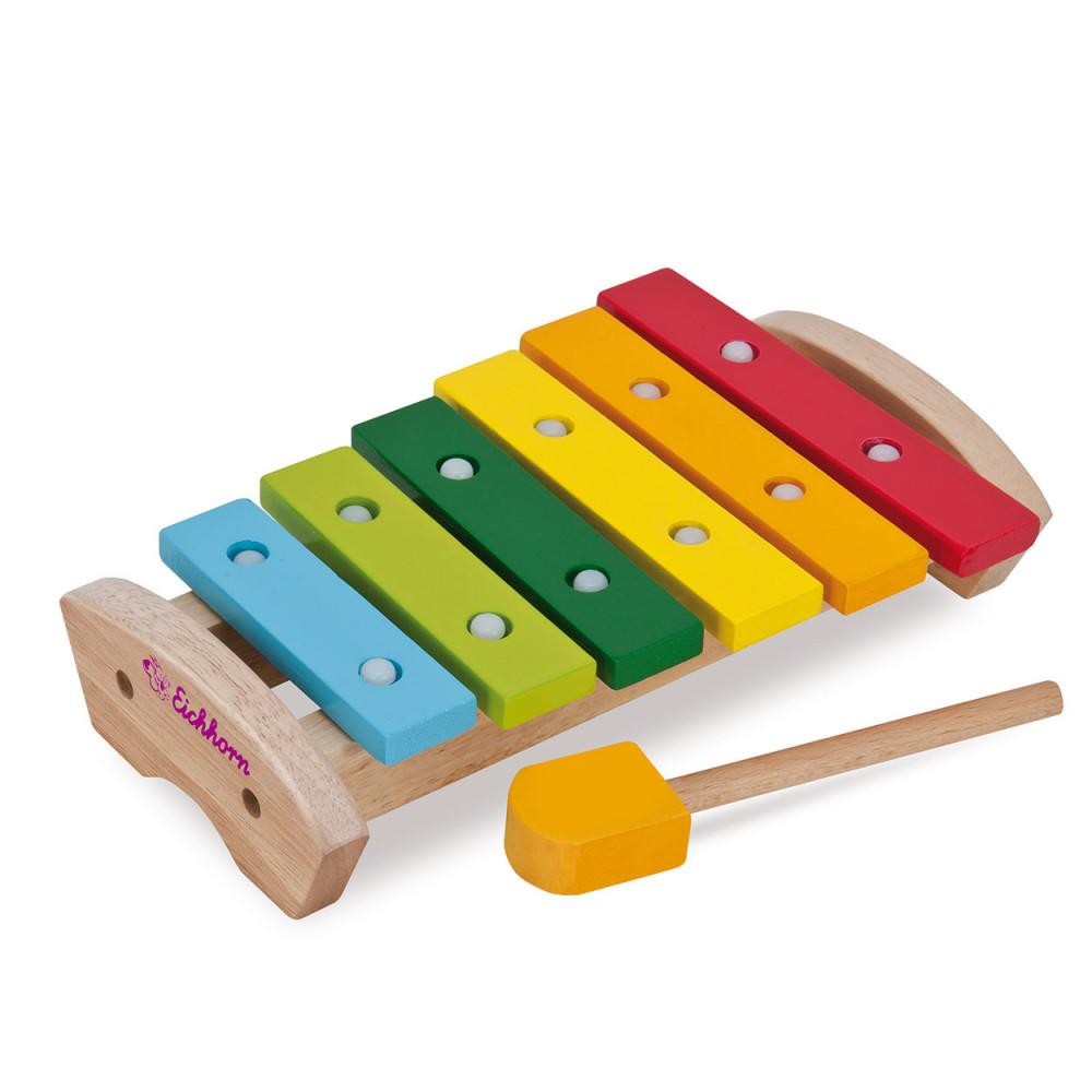 Eichhorn Houten Xylofoon