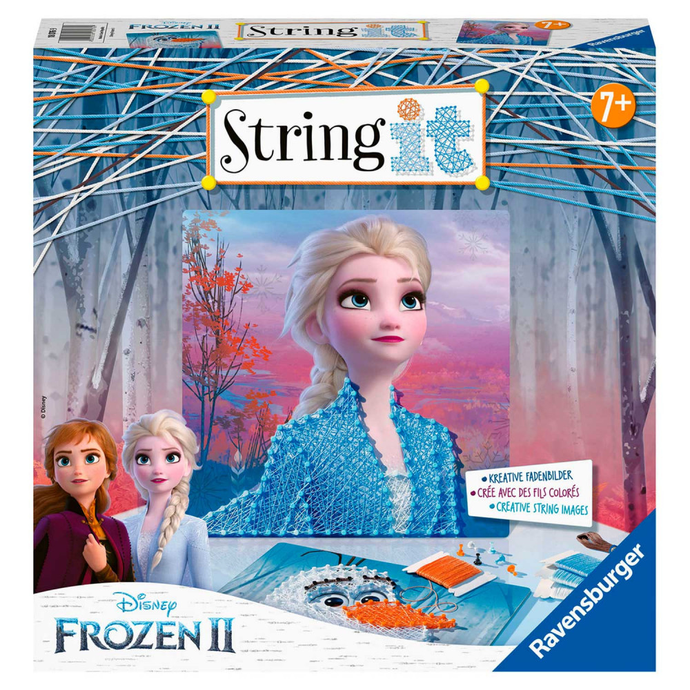 String It Midi - Disney Frozen 2