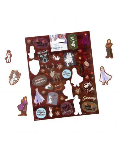 Stickervel Disney Frozen 2