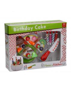 Home Kitchen Verjaardagstaart