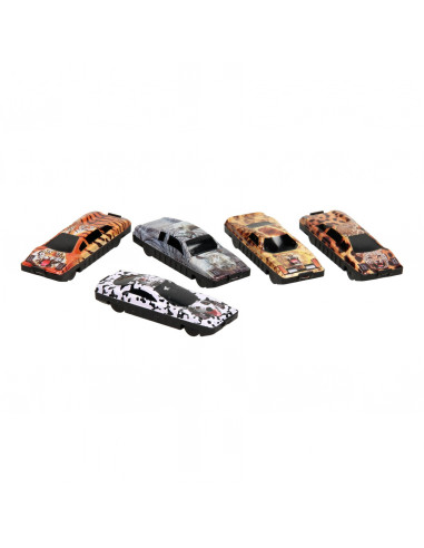 Jungle Raceauto