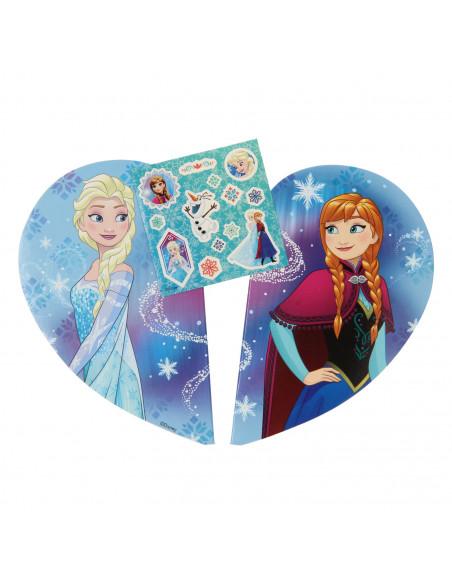 Disney Frozen BFF Notitieboekjes BT