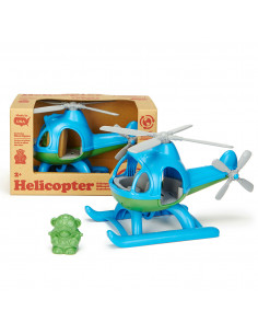 Green Toys Helikopter
