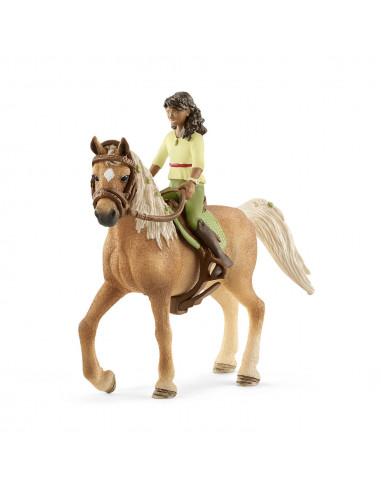 Schleich Horse Club - Sarah en Mystery