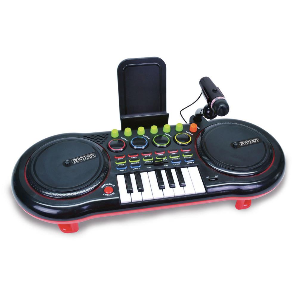 Bontempi DJ Mixer