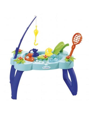 Ecoiffier Sport - Speeltafel Vissen
