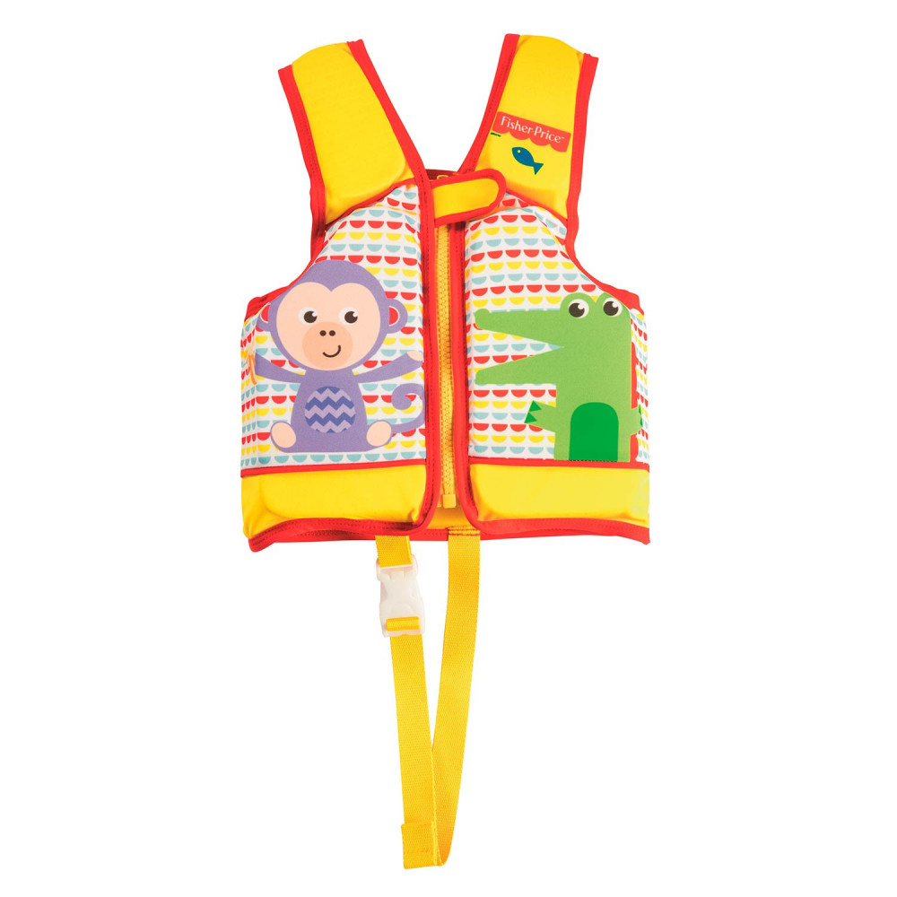 Bestway Fisher-Price Trainer Zwemvest - M/L