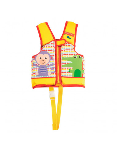 Bestway Fisher-Price Trainer Zwemvest...