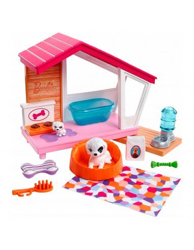 Barbie Meubels & Accesoires - Hondenhuis