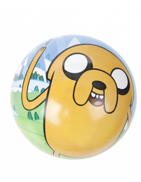 Kamparo Speelbal Adventure Time 21 Cm