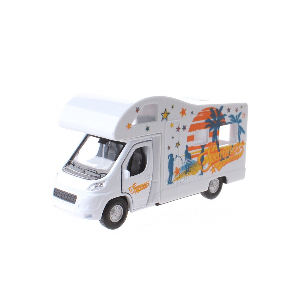 Welly Camper 12 Cm