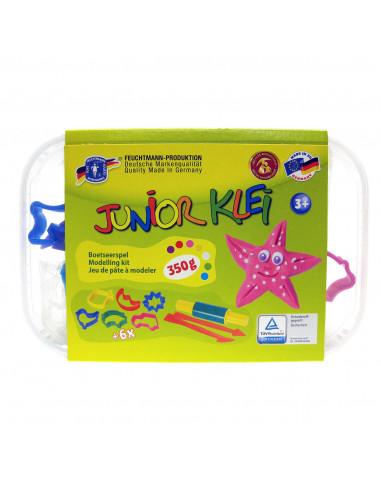 Junior Klei Boetseerset