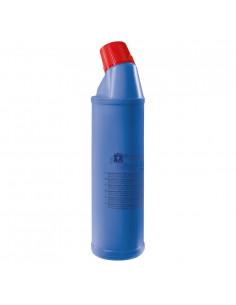 Vingerverf Blauw