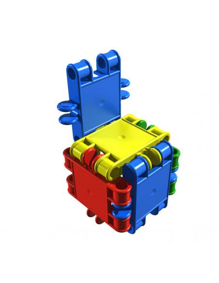 Clics Build en Play - 7in1
