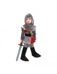 Kinderkostuum Ridder Simon 3-4