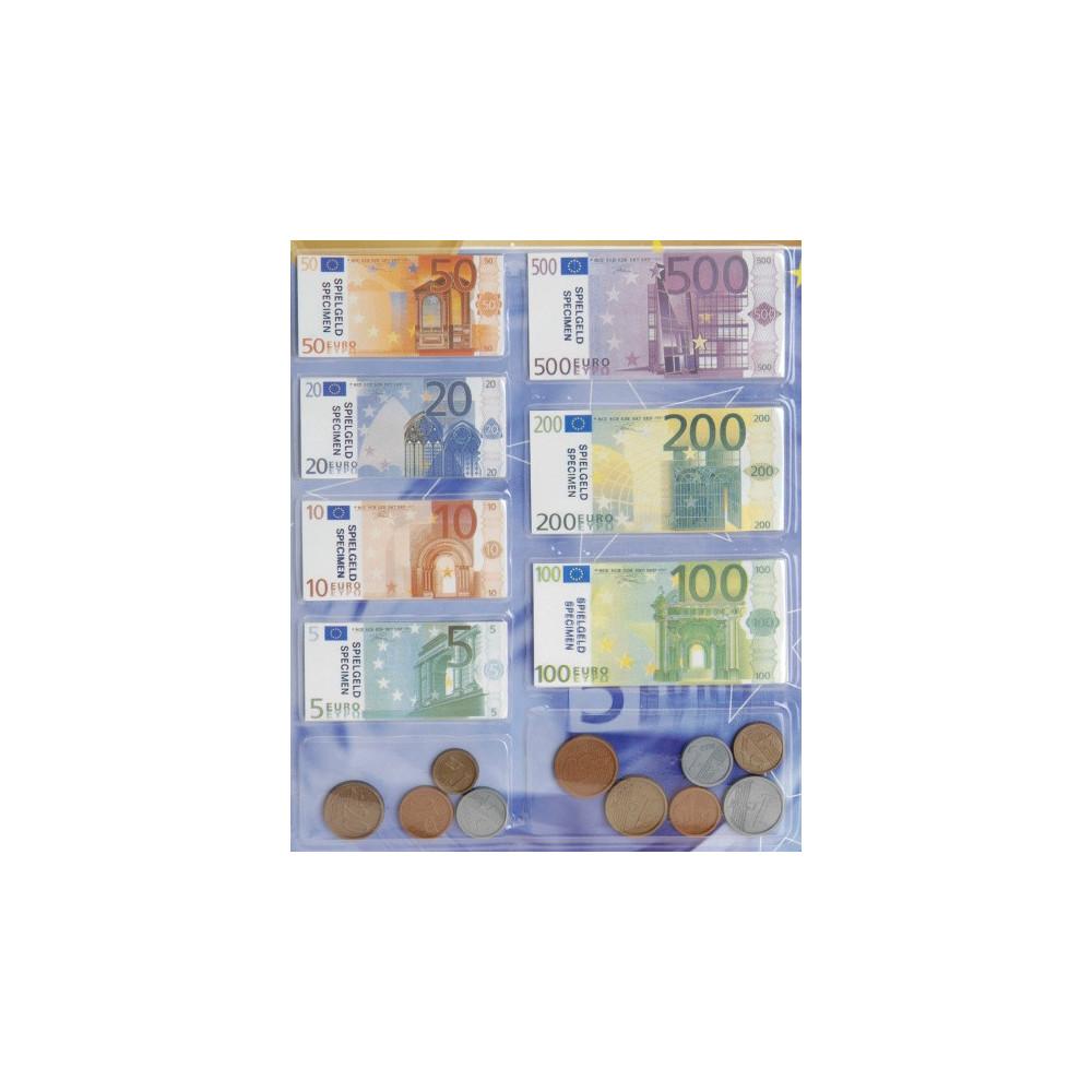 Speelgoedgeld Euro
