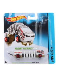 Hot Wheels City - Power Tread