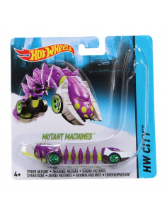 Hot Wheels City - Spider Mutant