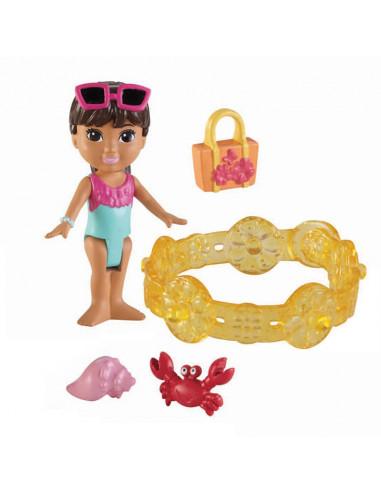 Fisher Price Dora & Friends Strand...