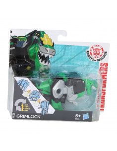 Transformers One-Step Changers - Grimlock