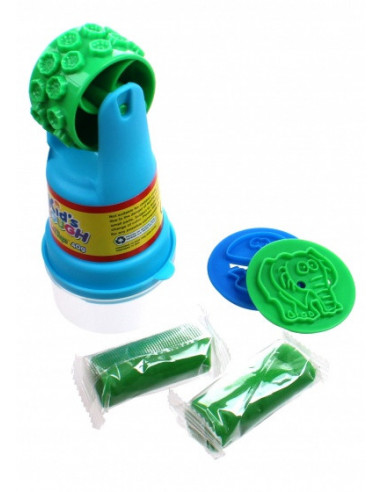 Kid's Dough Stamp 'n' Roller 5-delige...