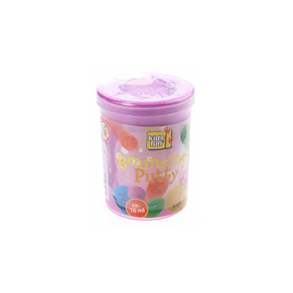 Bouncing Putty 16 Ml Paars