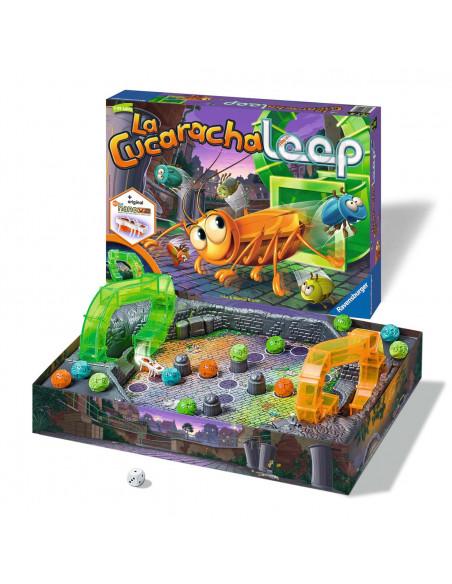 La Cucaracha Loop BT