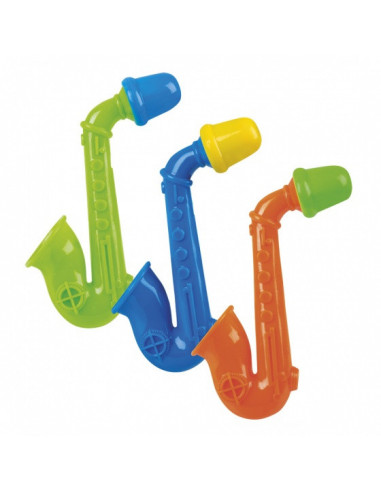 Saxofoon Mini 3-set...