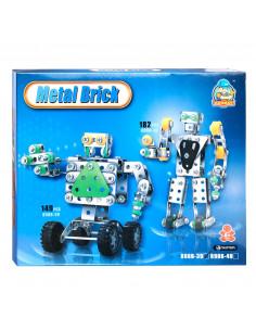 Constructieset Robot