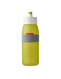 Sportbidon Ellipse - Lime, 500 ml