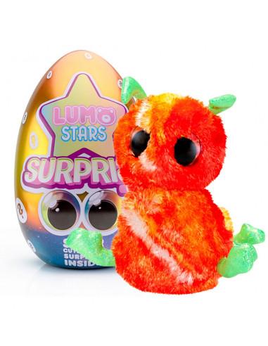Lumo Stars Collectible Surprise Egg -...