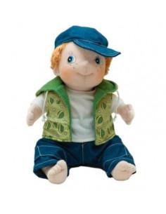 Rubens Barn Ark kledingset - Happy blue boy