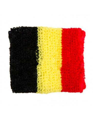 Zweetband Belgie