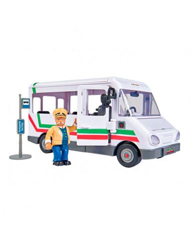 Brandweerman Sam Trevor's Bus