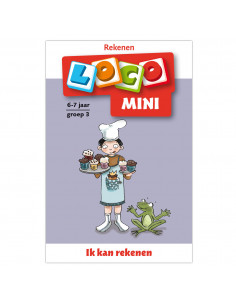 Mini Loco - Ik kan rekenen