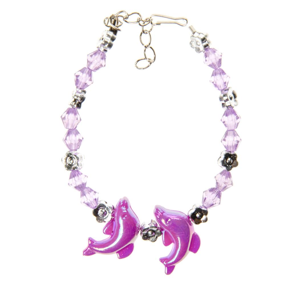 Armband Dolfijntjes