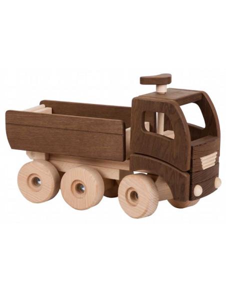 Goki Nature Houten Vrachtauto